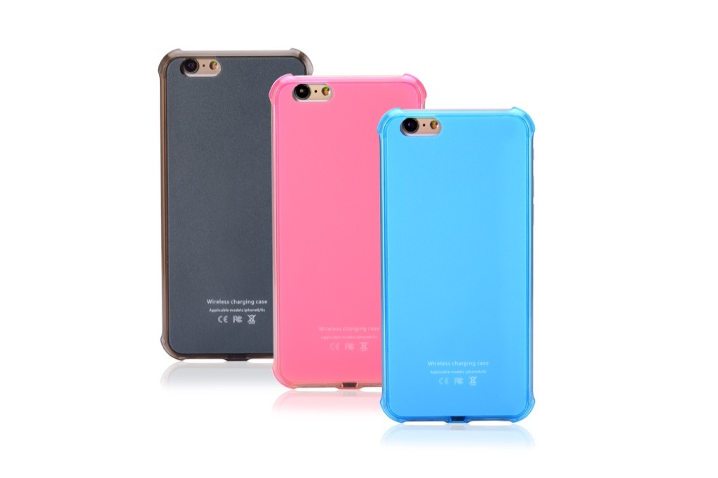 iPhone 6/6s Чехол с ресивером для Apple iPhone 6/6s  B6 Class b6_case1.jpg