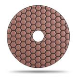 Алмазный гибкий шлифовальный круг GM/L. MESH-200