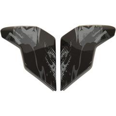 Sideplate Airflite Stim / Заглушки / Черный