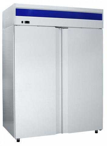 фото 1 Шкаф холодильный Abat ШХс-1,4 краш. на profcook.ru