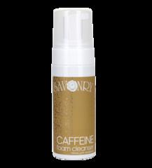 (Срок годности до 02.12.2020) Пенка для умывания CAFFEINE, 150ml. By Savonry