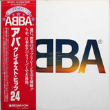 ABBA ‎/ ABBA's Greatest Hits 24 (2LP)