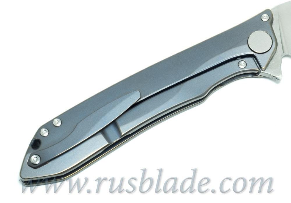 CKF MILK NEW Knife Limited