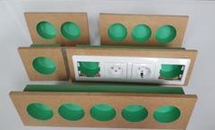 Подрозетник звукоизоляционный TichoBlock 4