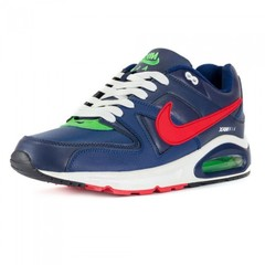 Унисекс Nike Air Max Skyline Blue/Red