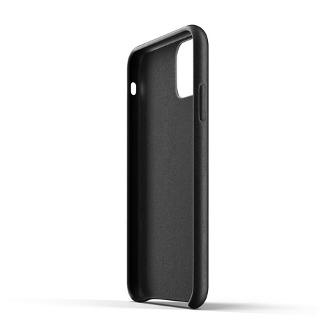 Чехол Mujjo iPhone 11 Leather Case