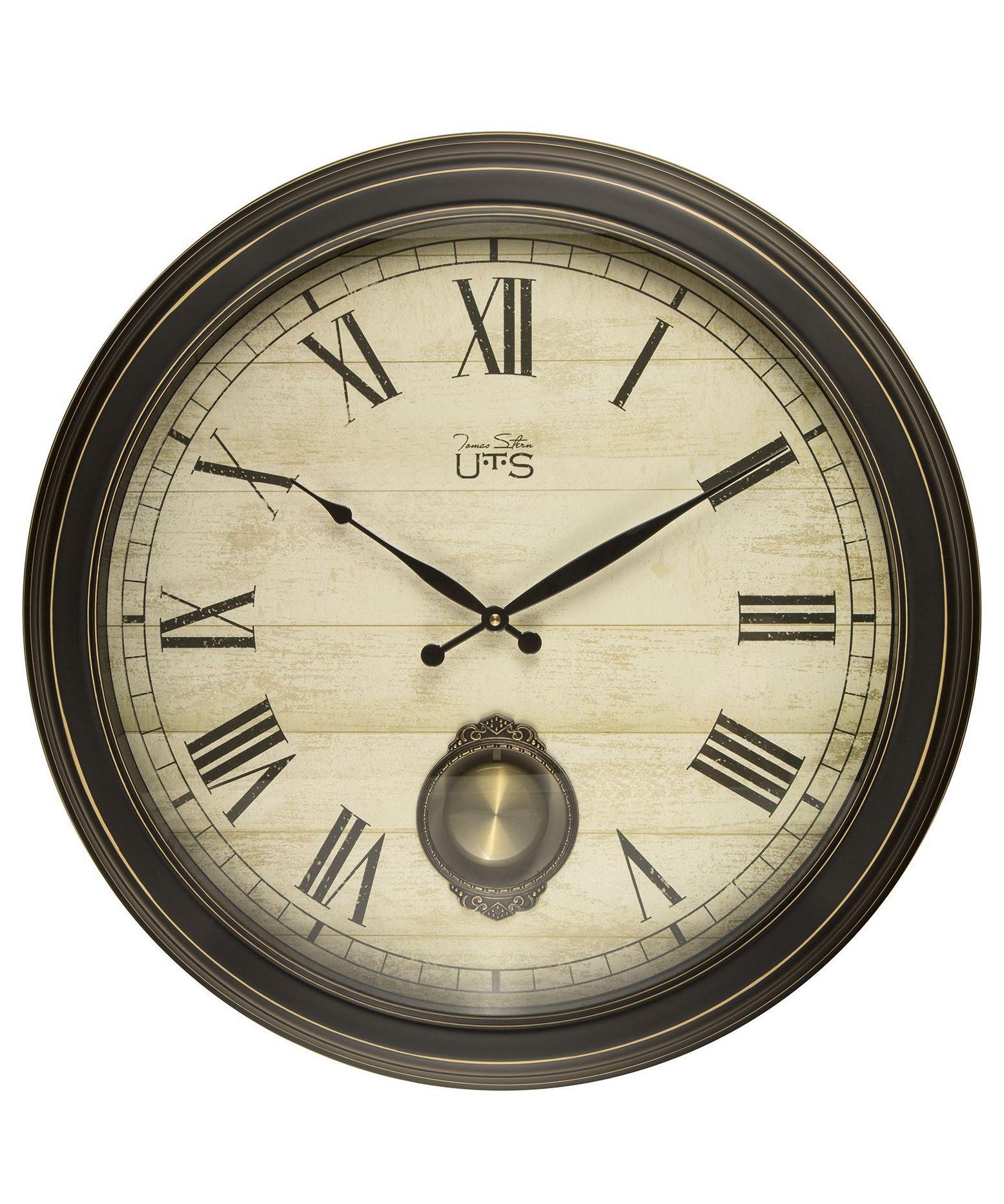 Часы настенные Часы настенные Tomas Stern 9004 chasy-nastennye-tomas-stern-9004-germaniya.jpg