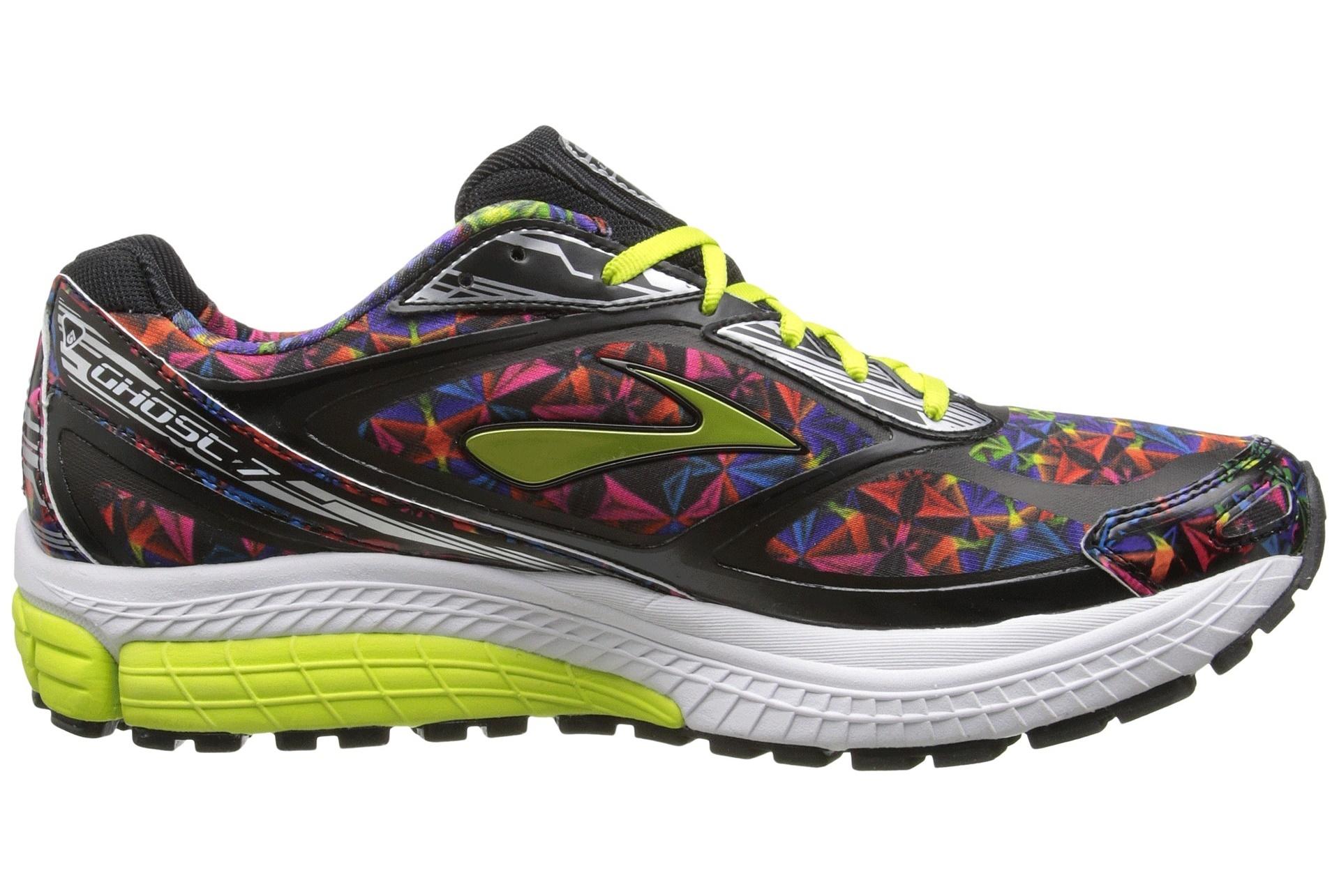 Мужские кроссовки для бега Brooks Ghost 7 (101681D080) Kaleidoscope