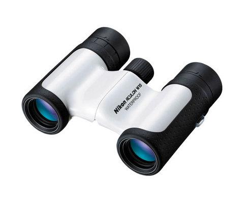 Бинокль Nikon Aculon W10 10x21