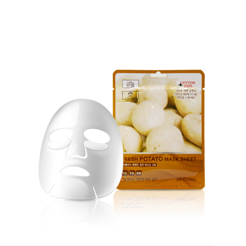 FRESH POTATO MASK SHEET