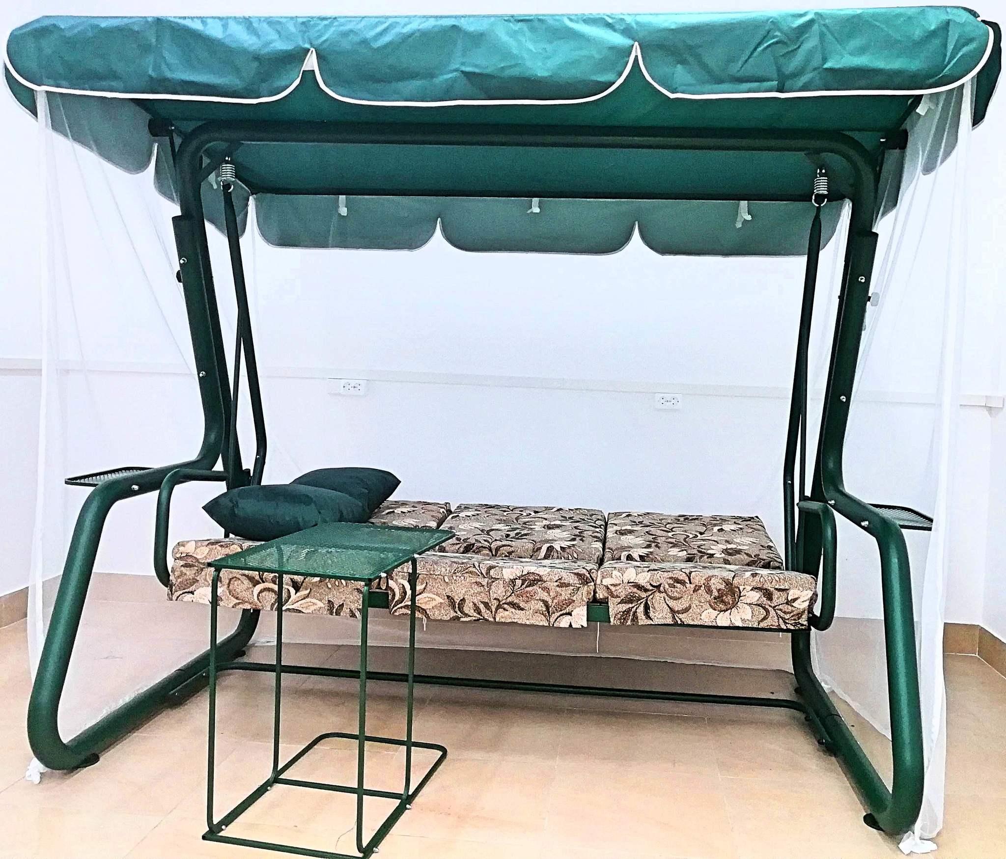 Элит Пикник - кровать