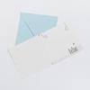 Открытка Mini с конвертом 2