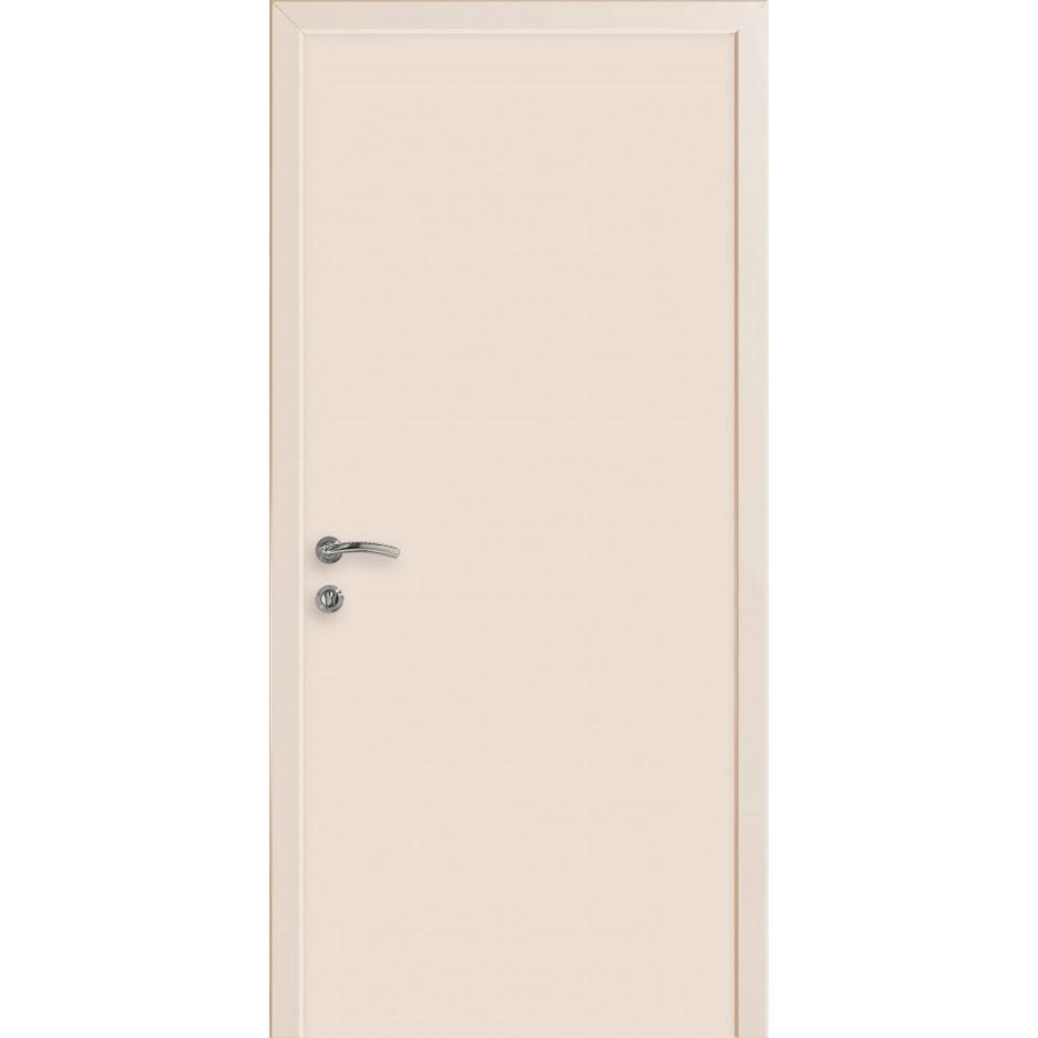 Двери ПВХ Дверь гладкая влагостойкая кремовая RAL 9001 kap-ral-9001-dvertsov-min.jpg