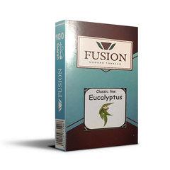Табак Fusion Soft 100 г Eucalyptus