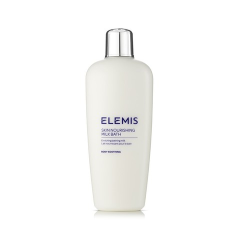 Elemis Молочко для тела Протеины-Минералы Skin Nourishing Milk Bath