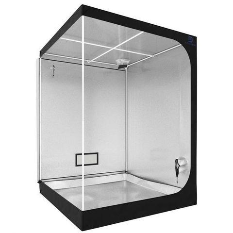 Diamond Box Silver Line 150х150х200