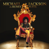 Michael Jackson / The Remix Suite (RU)(CD)