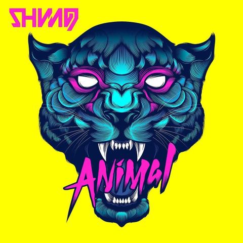Shining / Animal (CD)