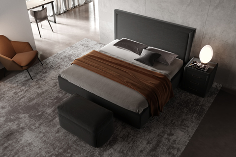 Кроват Walson Domenico с основанием