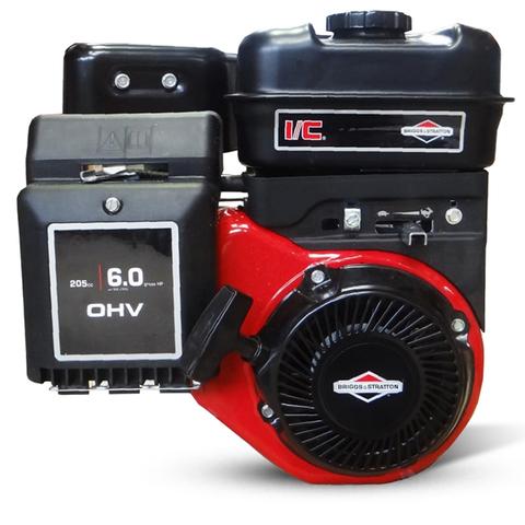 Двигатель B&S  6.0 I/C  + Катушка