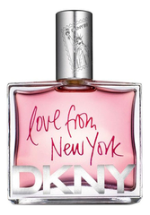 DKNY Love from New York for Women