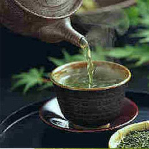 Ароматизатор для мыла Зеленый чай 10 мл