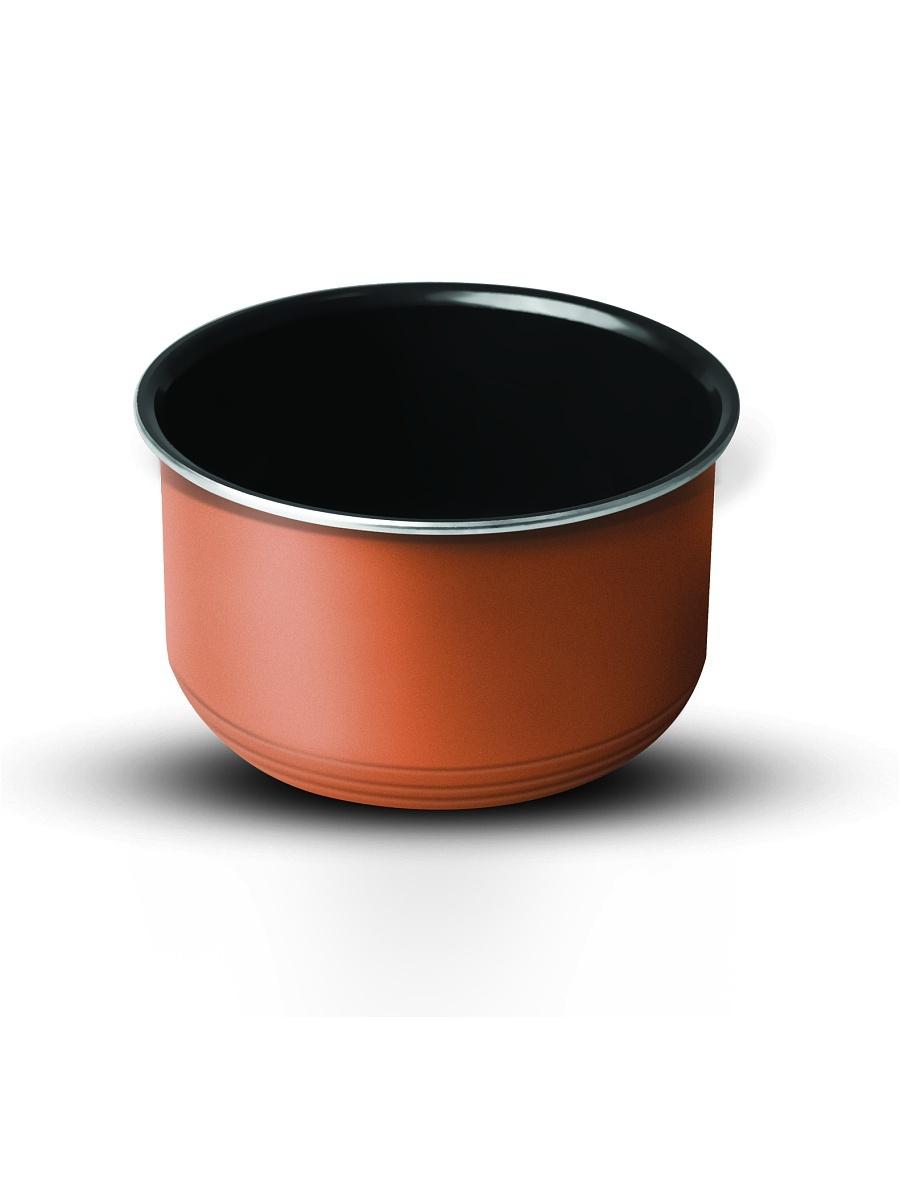 Купить чашу с керамическим покрытием для мультиварки Панасоник на 4.5 литра в интернет магазине в Москве недорого