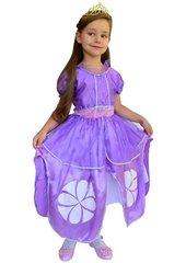 Платье принцесса София — Dress princess Sofia