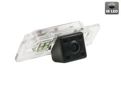 Камера заднего вида для BMW 3 Avis AVS315CPR (#007)