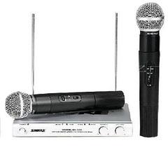 Радиомикрофон SHURE SH-500