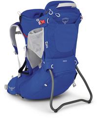 Рюкзак переноска для ребенка Osprey Poco Blue Sky