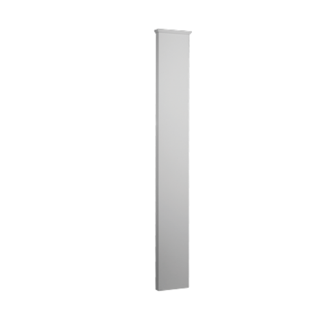 Ствол (пилястра) Европласт из полиуретана 4.22.102, интернет магазин Волео