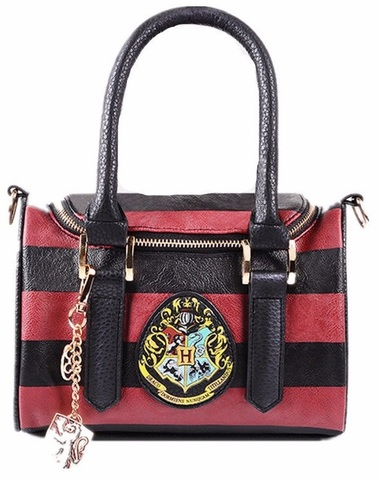 Гарри Поттер сумка Хогвартс — Harry Potter Hogwarts Handbag