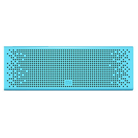 Xiaomi Mi Mini Square Box 2 Bluetooth/Pocket Audio (Blue)