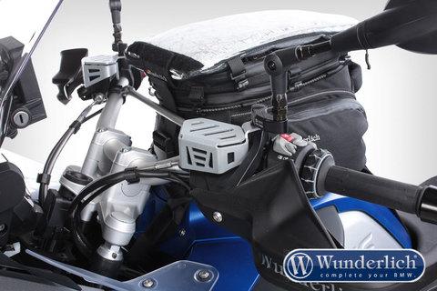 Защита бачка жидкс. сцепления BMW R1200GS LC/GSA LC/R LC/R Nine T черный