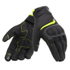Перчатки AIR MASTER / Черно-желтый