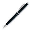 Шариковая ручка Cross Stratford черный Mblack (AT0172-3) электрический чайник bbk ek1705s белый черный ek1705s белый черный