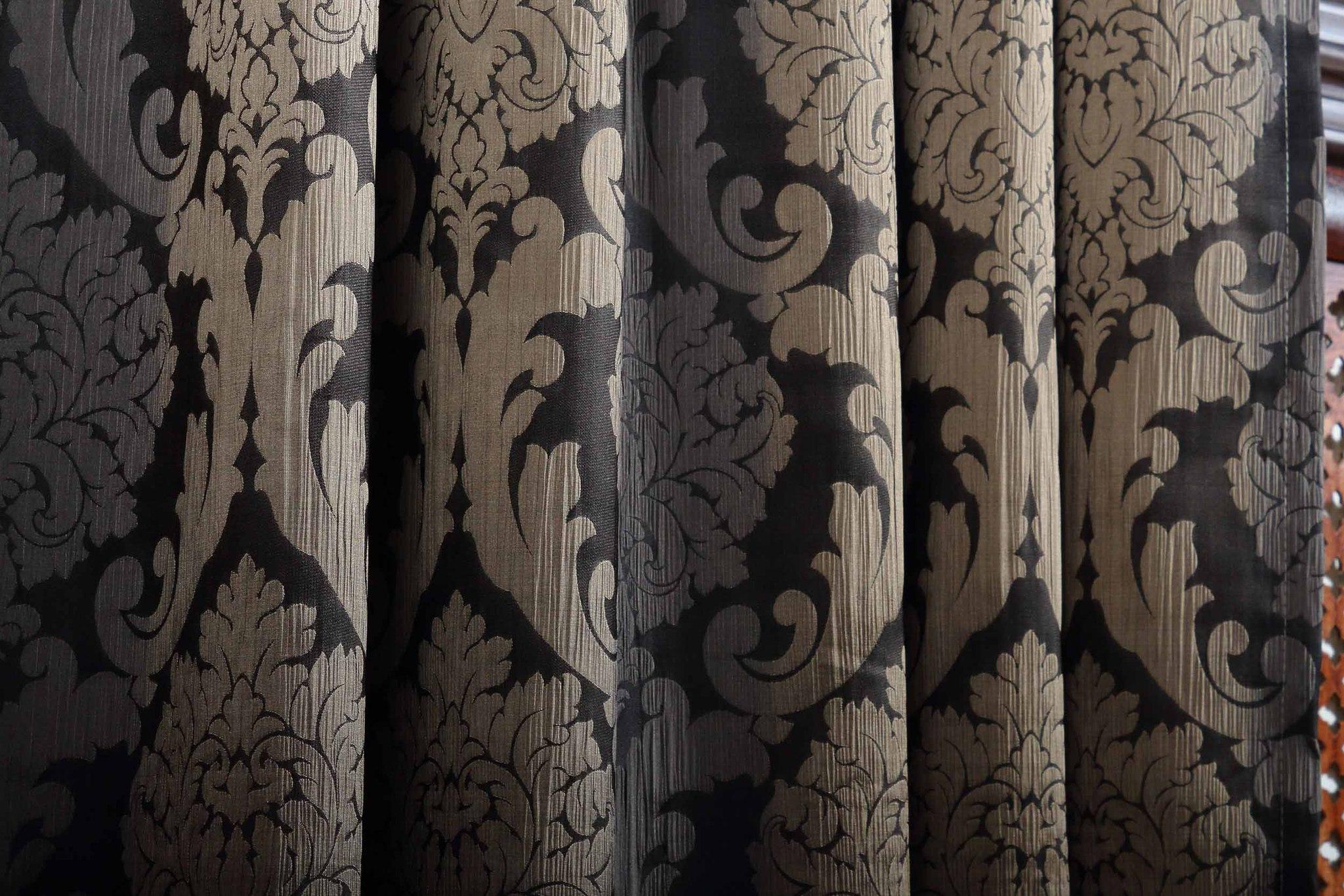 Готовая штора Armes (дамаск)