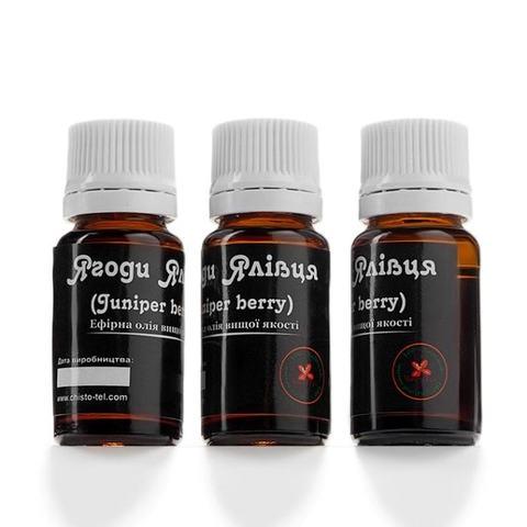Можжевеловых ягод эфирное масло
