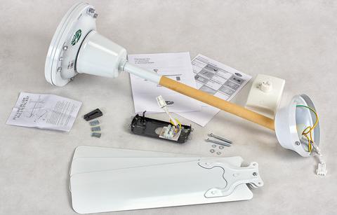 Dreamfan Simple 142 Потолочный вентилятор