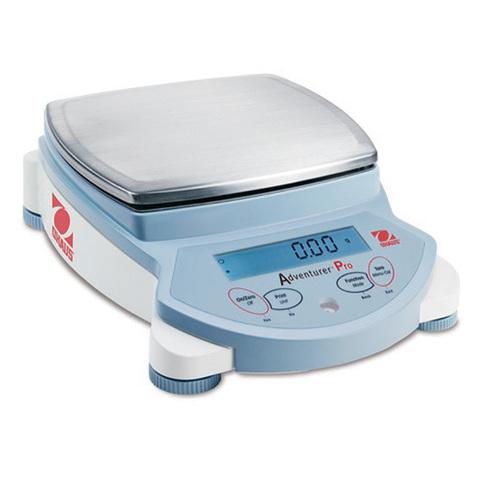 Весы Ohaus AV8101