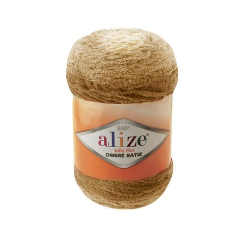 Softy plus ombre batik (alize)