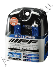Газонаполненные лампы IPF H4 H-45 (4800K)