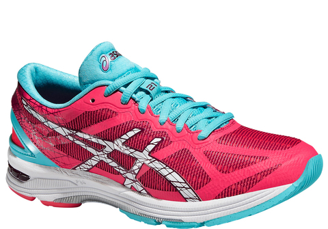Полумарафонки Asics Gel DS Trainer 21 женские
