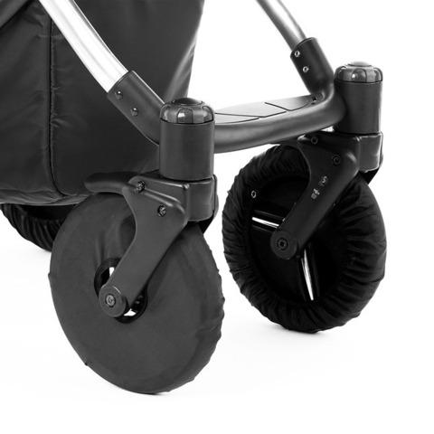 Чехлы для колес (поворотные колеса)
