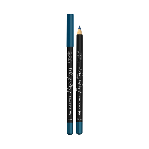 LavelleCollection Карандаш для глаз EP16 тон 04 синий
