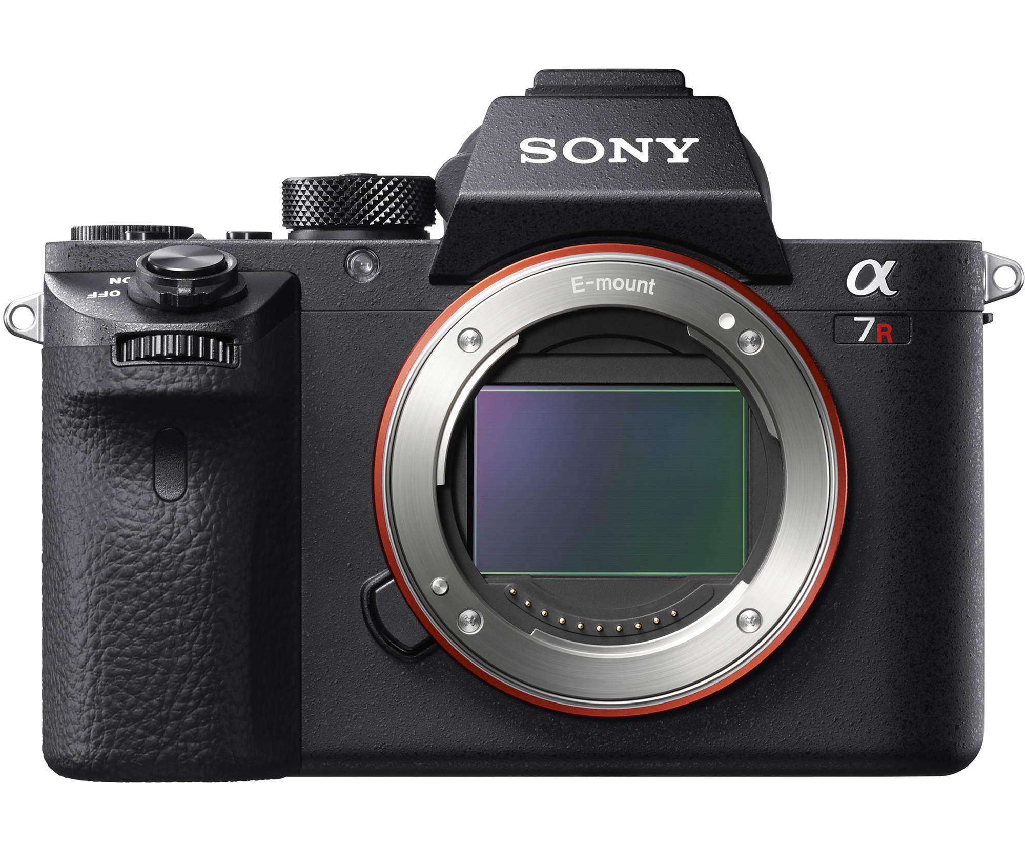 Фотокамера ILCE-7RM2 в рассрочку 0-0-24 или кэшбек 10%