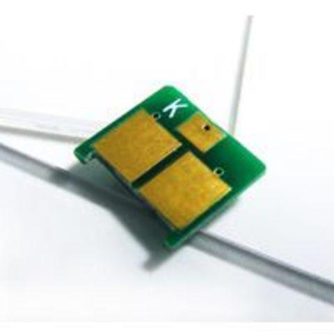 Чип CE390A для принтеров LJ M4555/4555. Ресурс 10000 страниц.