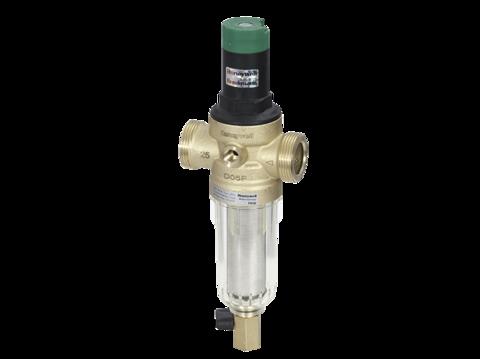 Фильтр с редукционным клапаном FK06-1/2