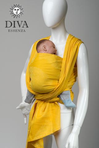 Слинг-шарф Diva Essenza Limone